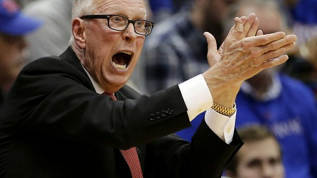 Steve Fisher March Madness