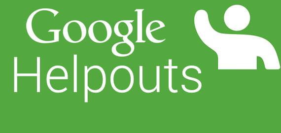 google-helpouts