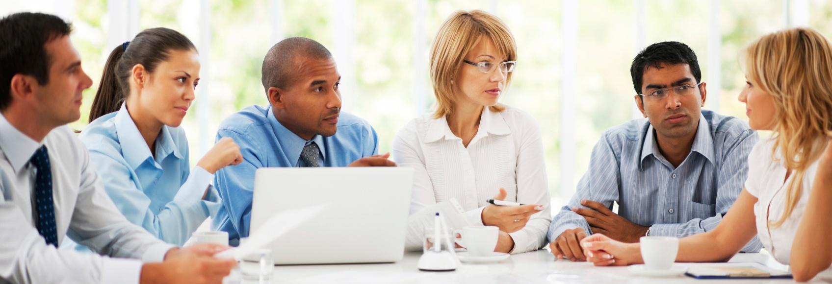 Sales Operations Team