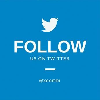 xoombi on twitter