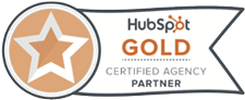 HubSpot Gold Partner Agency